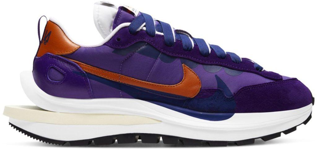 Nike x Sacai vaporwaffle