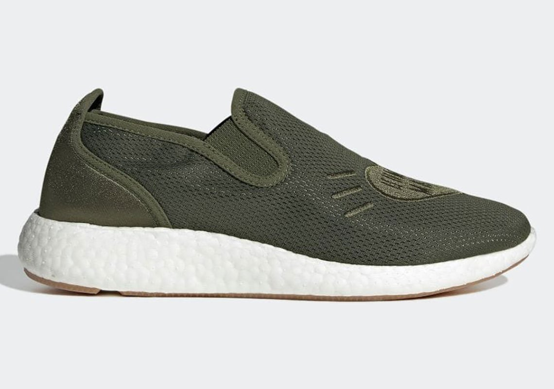 adidas-human-made-pure-slip-on-wild-pine-GX5204-4