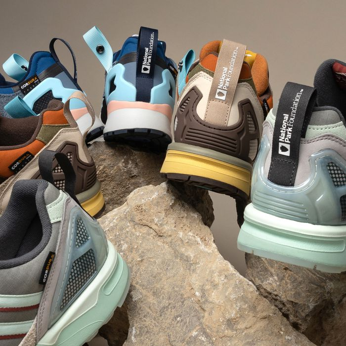 adidas x the national park foundation