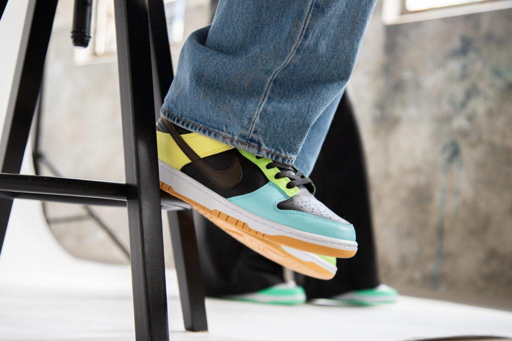 Nike Dunk Low 'Free 99'