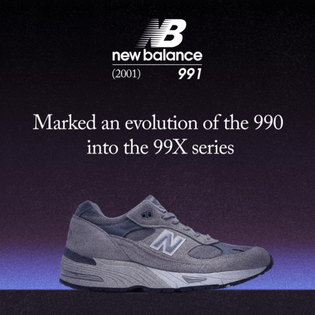 evolution new balance