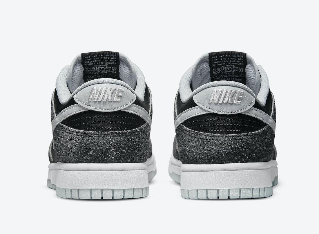 Nike Dunk Low PRM Animal Pack