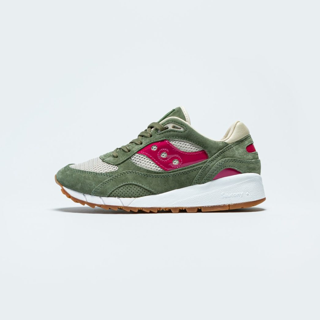 Up There x Saucony Shadow 6000