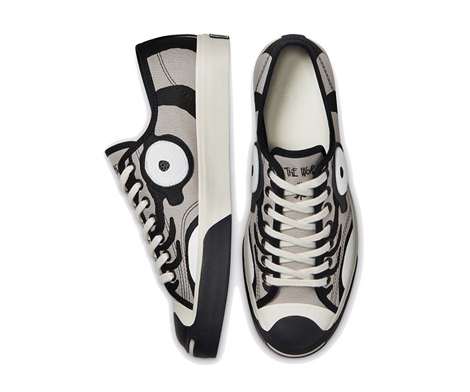 Converse Jack Purcell Soulgoods