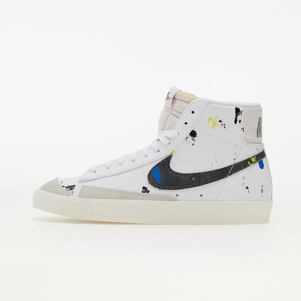 extra korting footshop Nike Blazer Mid 'Paint'   DC7331-100