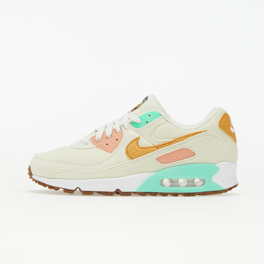 Nike Air Max 90 'Happy Pineapple'