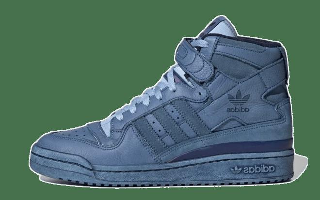 adidas OG Forum 84 'Blue'   FY7794 blauwe sneakers
