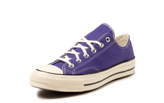 paarse sneakers Converse Chuck Taylor All Star '70 OX   170553C