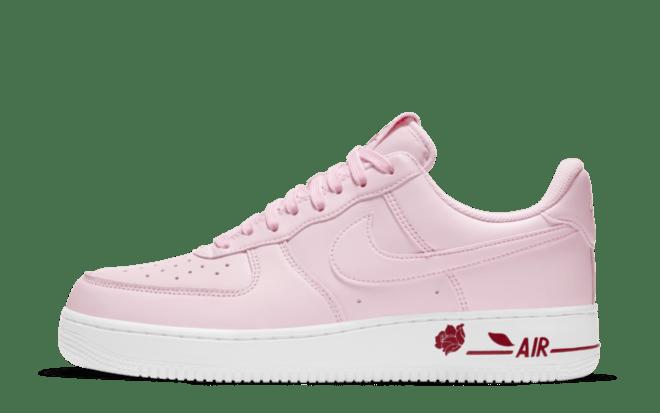 roze sneakers Nike Air Force 1 Low 'Rose' - Pink Foam   CU6312-600