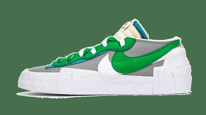 Sacai x Nike Blazer Low 'Classic Green'