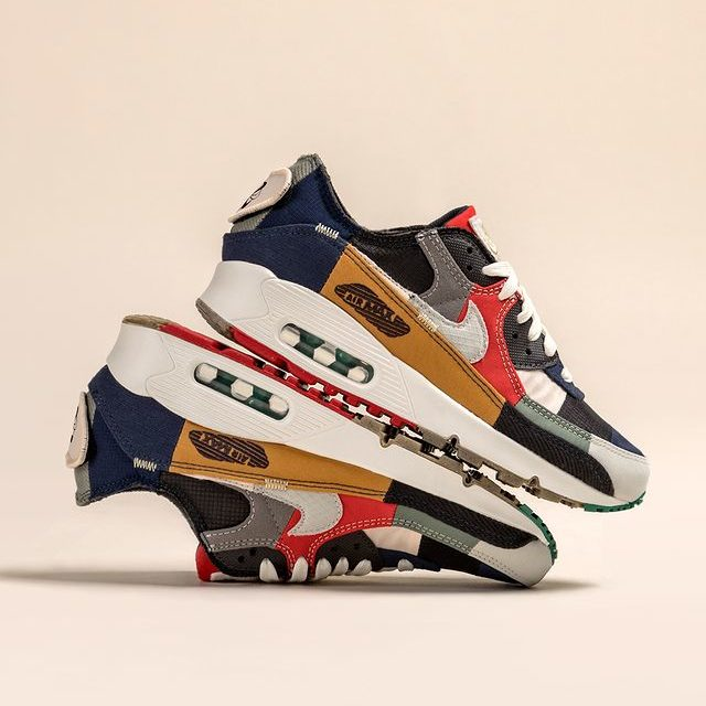 De 5 bestverkochte sneakers