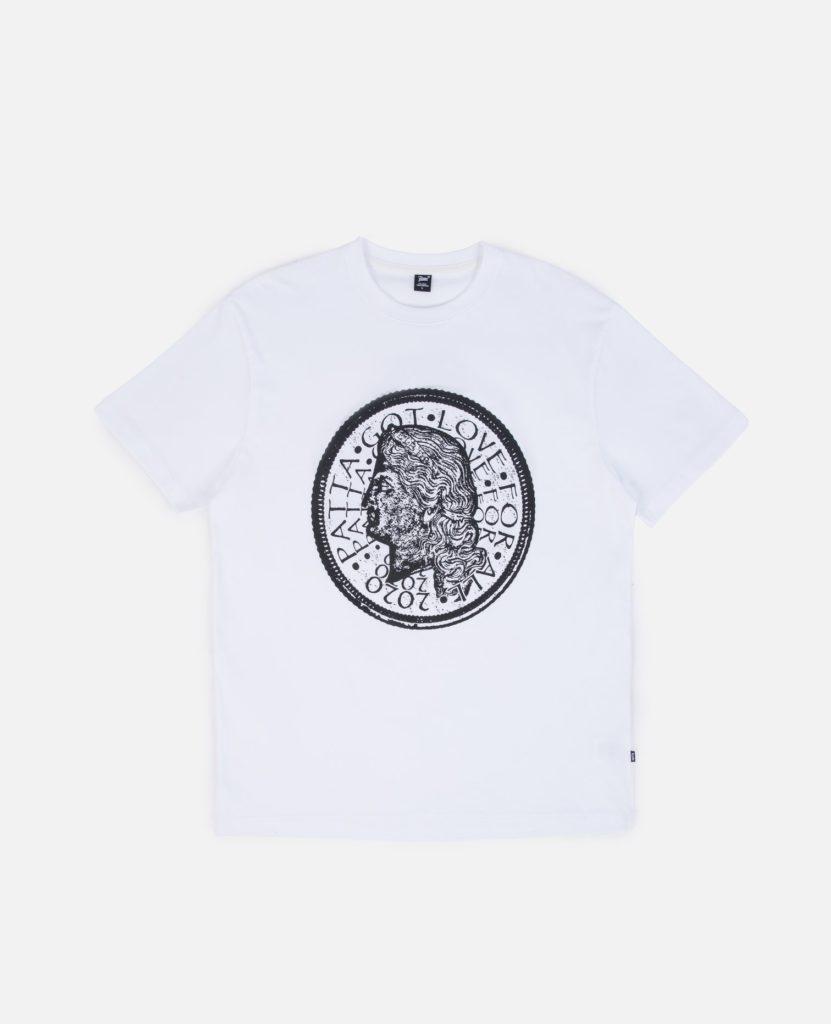 Patta x Farida Sedoc Coin t-shirt