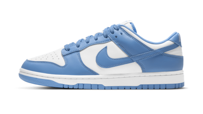 Nike Dunk Low University Blue Hottest releases