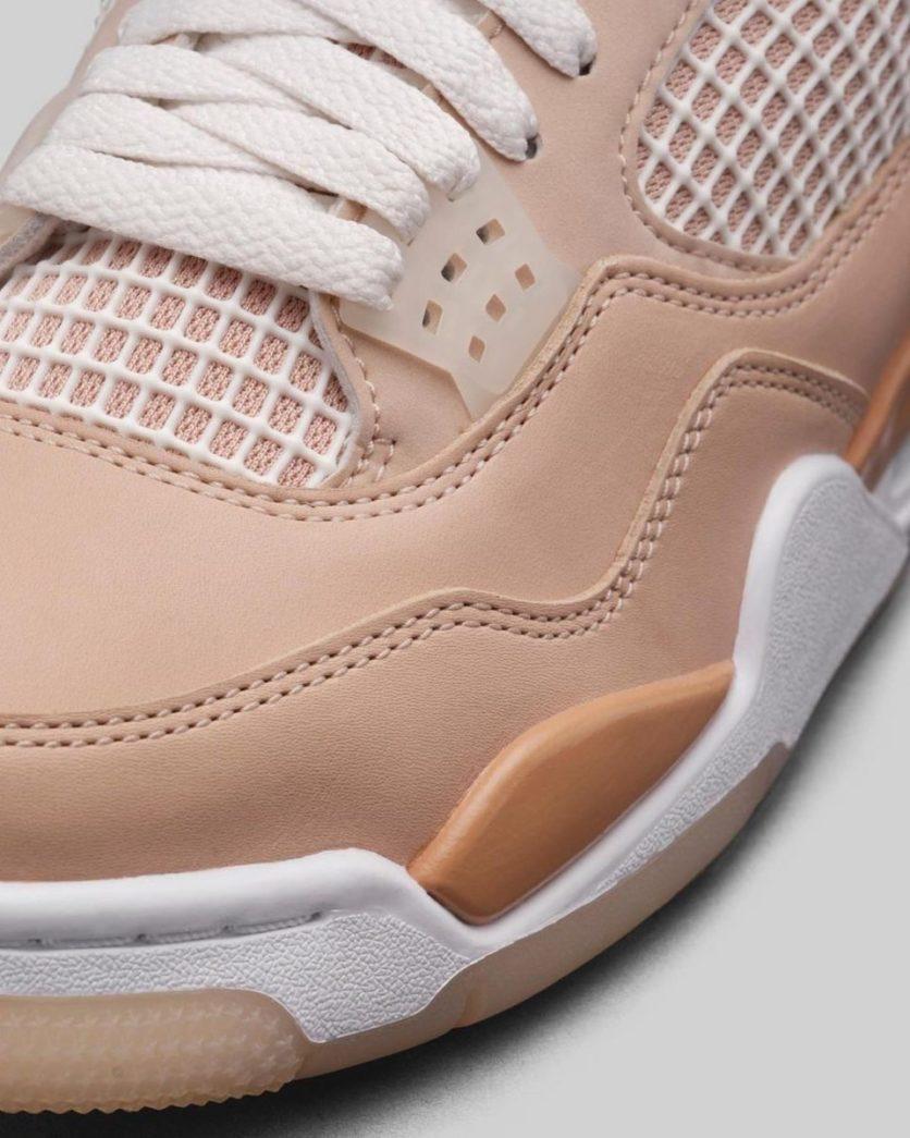 WMNS Air Jordan 4 'Shimmer'