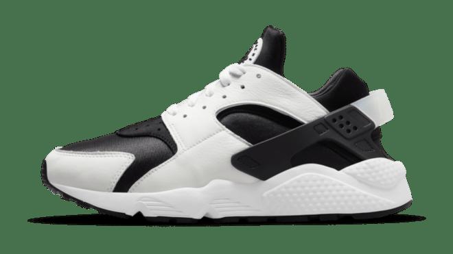 Hottest Sneaker Releases Nike Air Huarache OG 'Black & White'