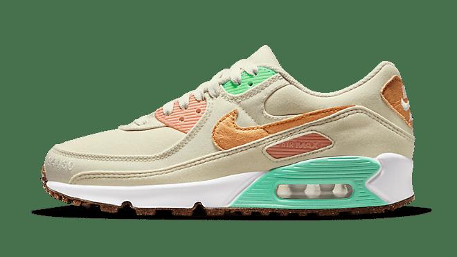 Nike Air Max 90 'Happy Pineapple' | DC5211-100