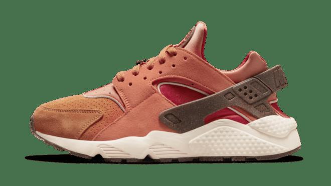 DM6238-800 bestverkochte sneakers Nike Air Huarache Turf Orange