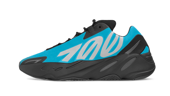 adidas yeezy boost 700 mnvm 'Bright Cyan' Hottest releases