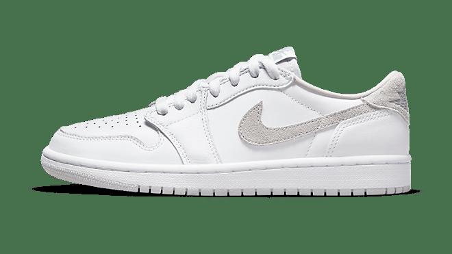 Air Jordan 1 Low OG Neutral Grey hyped sneaker releases