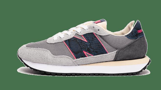 Sneakersnstuff x New Balance MS237