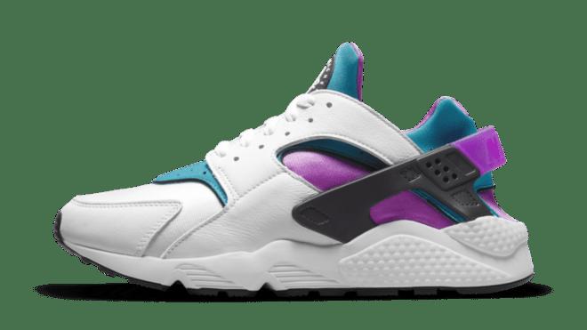 DD1068-103 Nike Air Huarache Deep Magenta hyped sneaker releases