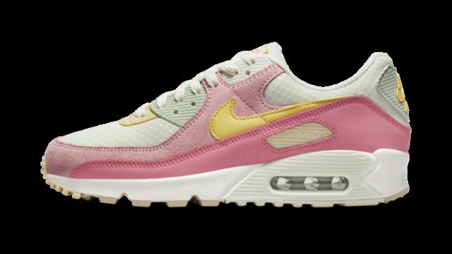 DM9465-001 Nike Air Max 90 Pink Salt