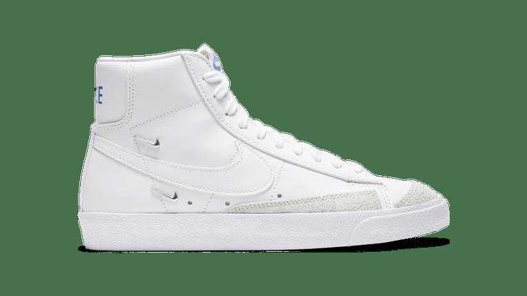 Nike Blazer Mid 77 sidestep sale