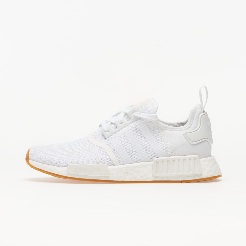 extra korting footshopadidas NMD_R1 White 'Gumsole'   D96635