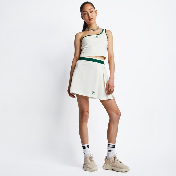 adidas Tennis Luxe (top) Footlocker