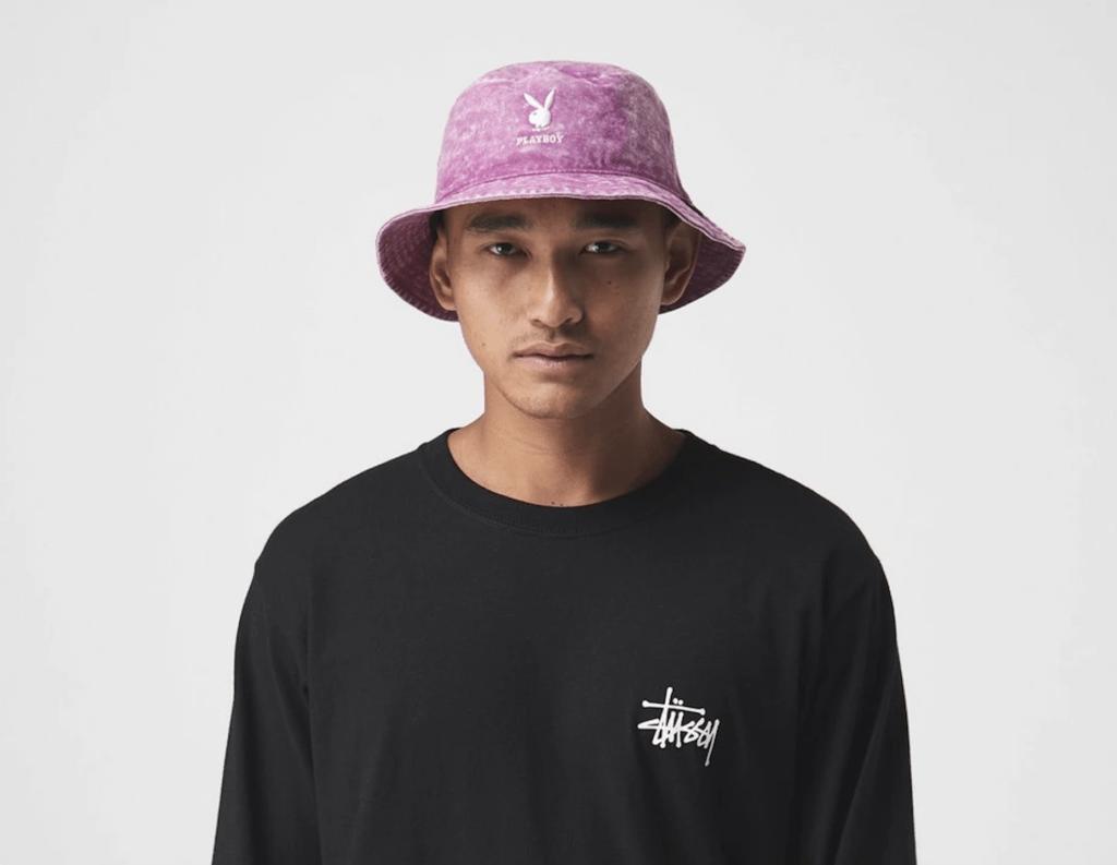 Playboy Bucket Hat sale