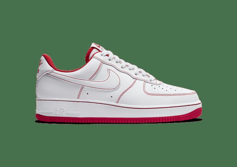 Nike Air Force 1 '07 'Stitch' sidestep sale