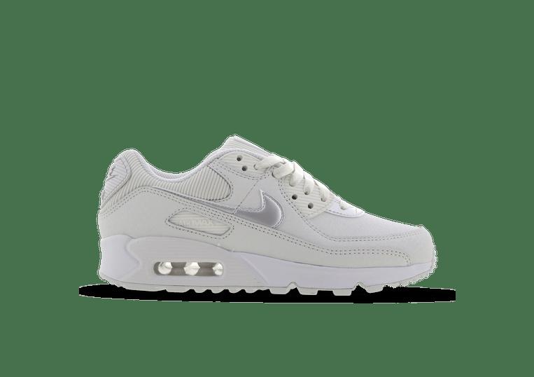 Nike Air Max 90 'Summit White'