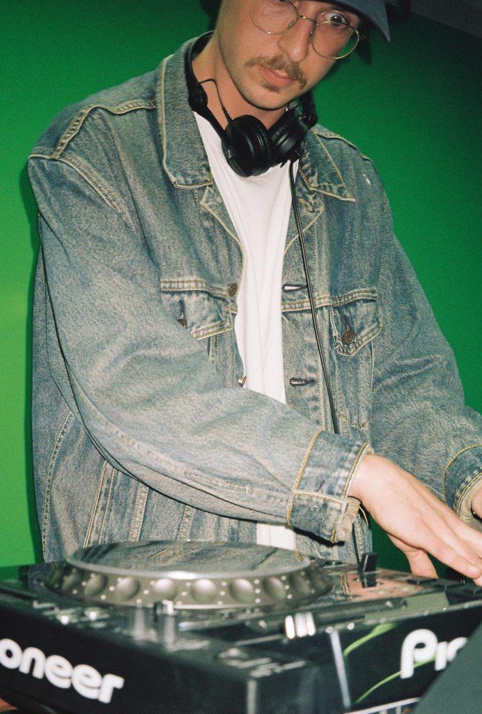 808's&Beatbreaks