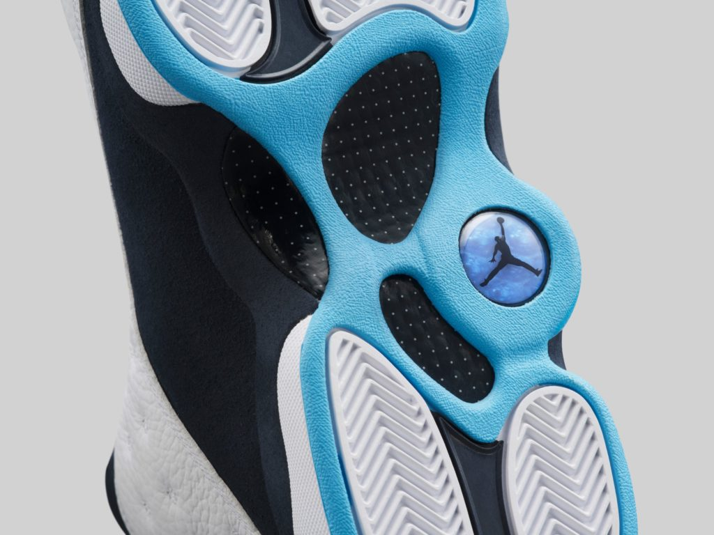 Air Jordan 13 'Obsidian'   414571-144