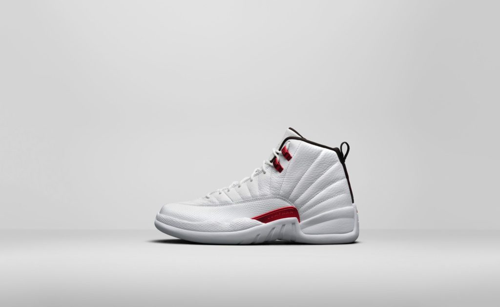 Air Jordan 12 'Twist'   CT8013-106
