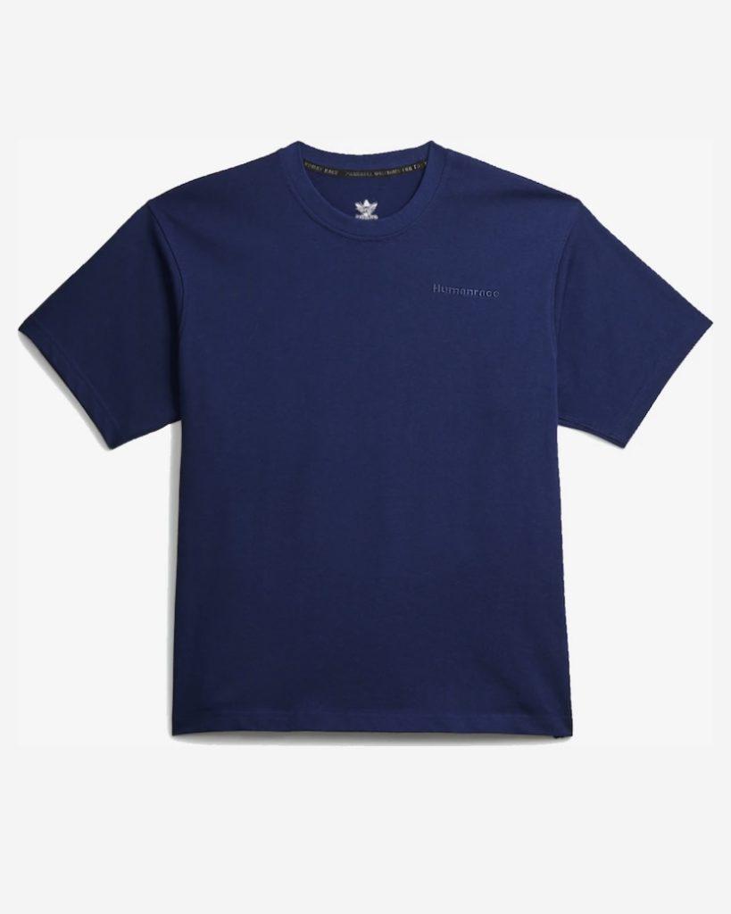adidas humanrace shirt