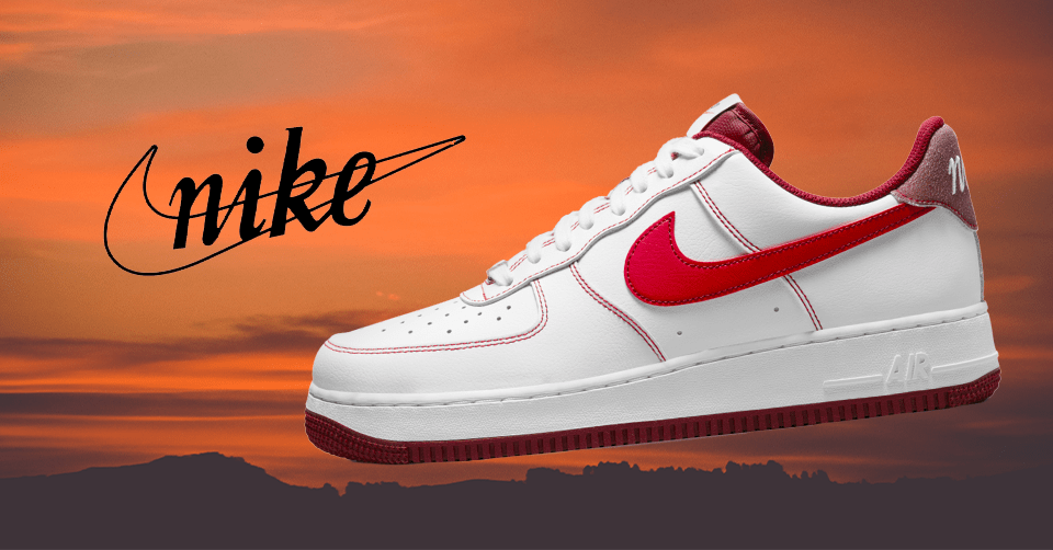 Air Force 1 '07 'First Use'
