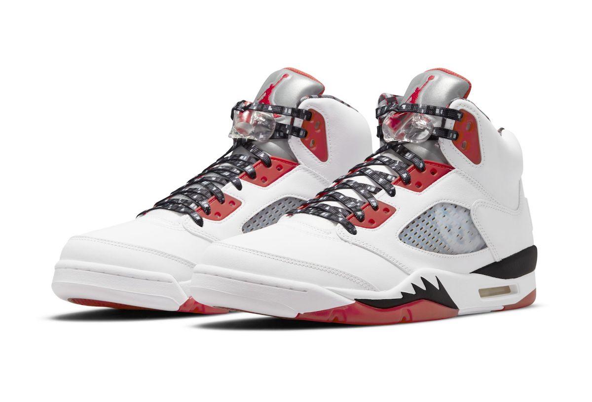 Air Jordan 5 Quai