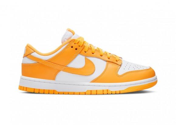 Nike Dunk Low 'Laser Orange'   DD1503-800