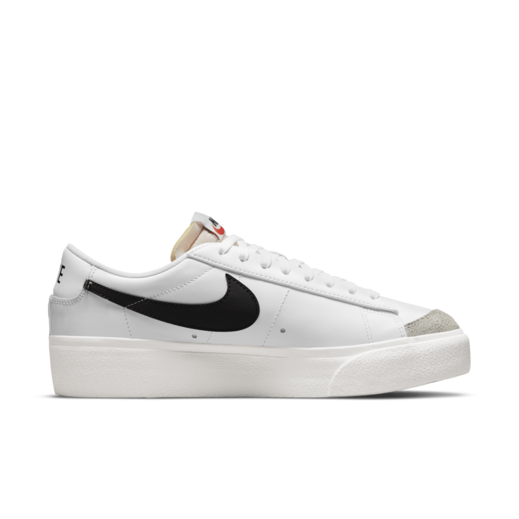 Nike Blazer platform
