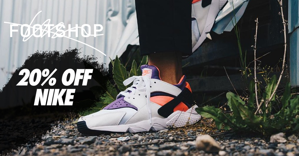 Nike Sale Footshop