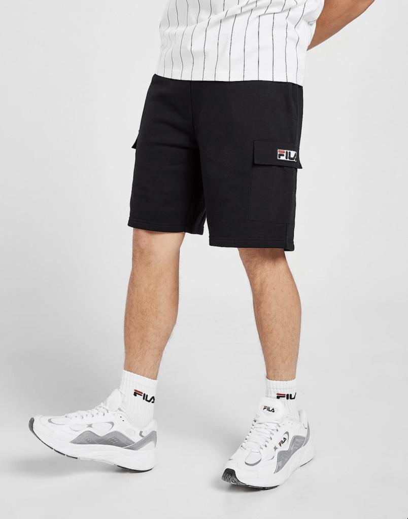 Fila Cargo Shorts