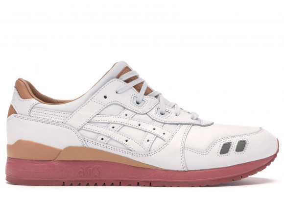 Packer Shoes x J. Crew White Buck | H7F3K0101