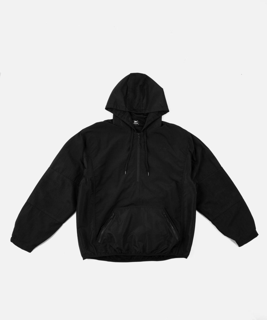 Patta Hiking Pullover Jacket