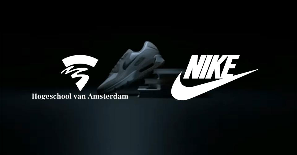 Hva x Nike Air Max 90