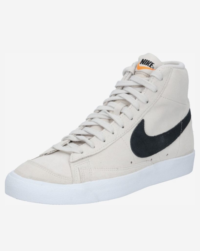 Nike blazer '77 suède
