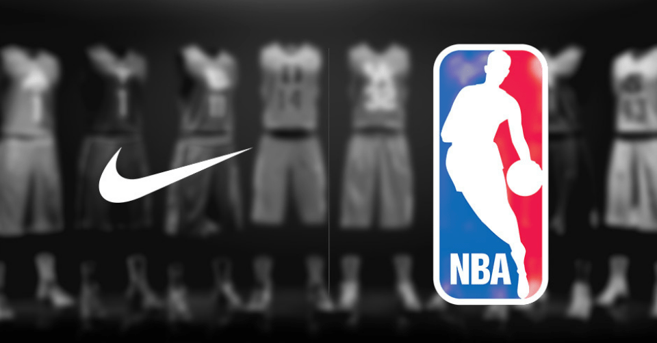NBA Nike Dunk Low