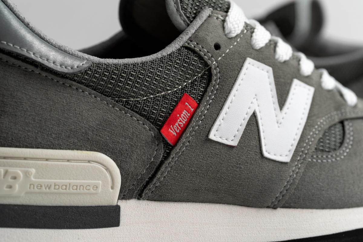 New Balance MADE 990v1