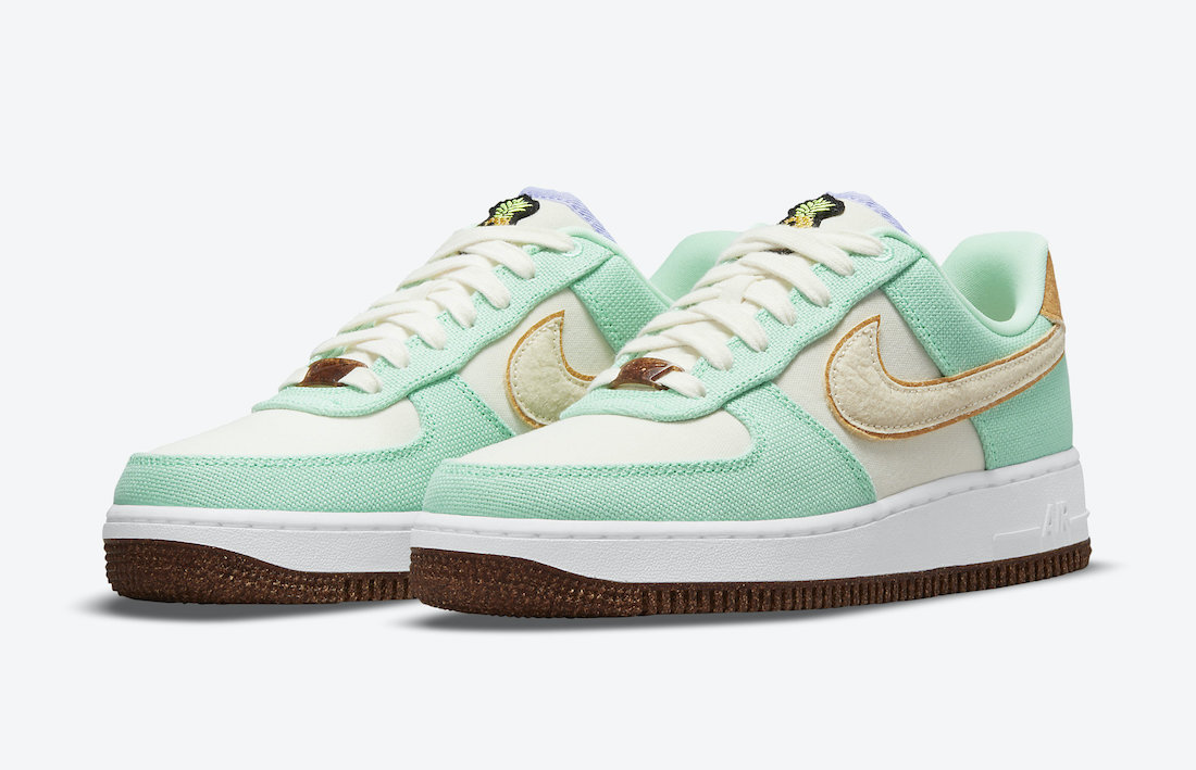 Nike-Air-Force-1-Low-Happy-Pineapple-CZ0268-300-Release-Date-4