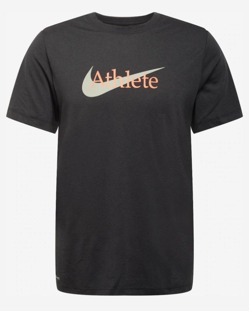 nike 'athlete' shirt korting about you